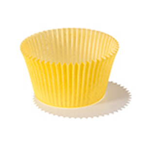 Капсула бумаж кругл №3 желтая 500 шт 66201