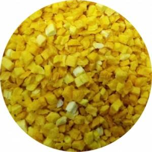 Сублимированный манго (кусочки) 50 гр 18789