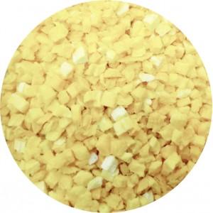 Сублимированный персик (кусочки) 50 гр 18980