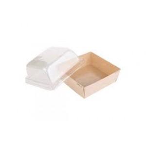Упаковка ECO Prizma 550 141*141*90 мм