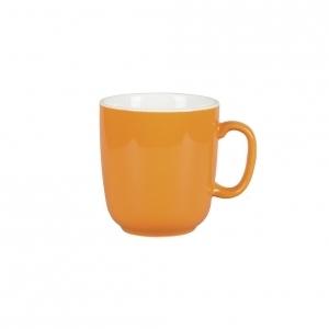 Кружка 300 мл оранжевый цвет Бариста 81223270