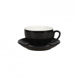 Чайная пара 270 мл черный цвет Бариста 81223275