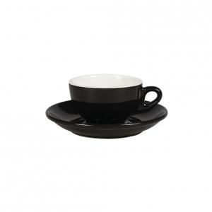 Чайная пара 180 мл черный цвет Бариста 81223279