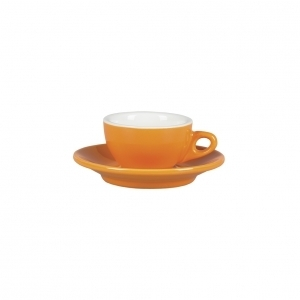 Кофейная пара 70 мл оранжевый цвет Бариста 81223282