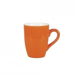Кружка 320 мл оранжевый цвет Бариста 81223301