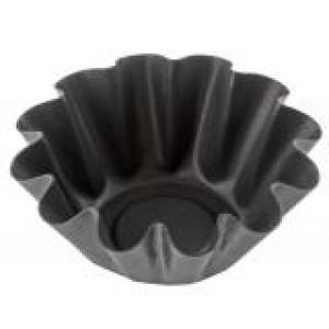 Форма для кекса 4,5*8 см h 3,2 см тефлон покрытие 71002843