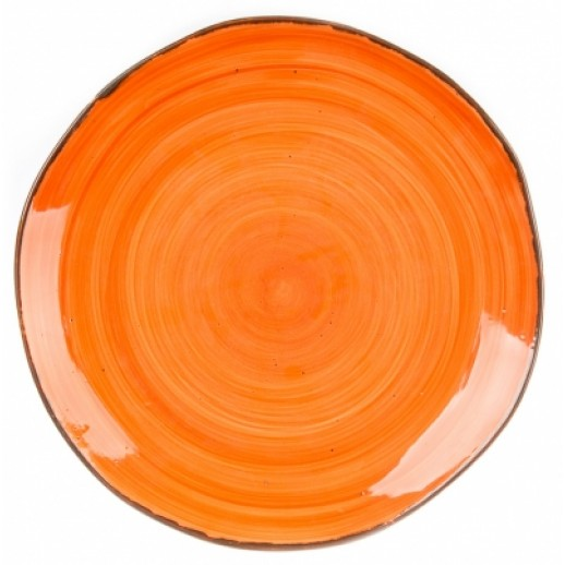 Тарелка 25,5 см Orange Sky 81223155, Посуда под заказ