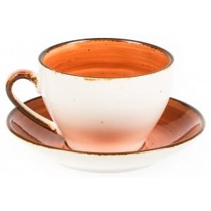Чайная пара 200 мл Brown Shore 81223202