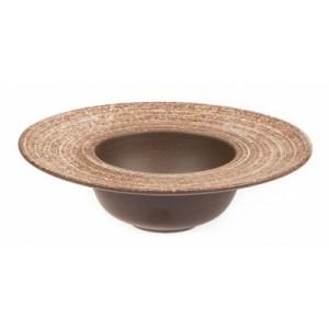 Тарелка для пасты d 23,5 см Untouched Taiga 81223237