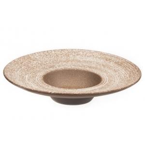 Тарелка для пасты d 22 см Untouched Taiga 81223238