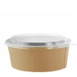 Упаковка ECO RCONT 128*150*45 объем 620 мл