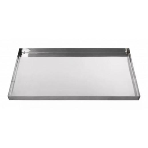 АША Противень нерж 450*260*70 мм 1С2497, Противни для духовки, подносы для столовой