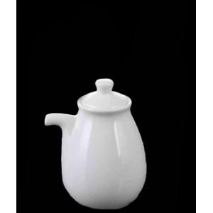 Вилмакс Бутылка для соуса 170 мл фарфор 996015