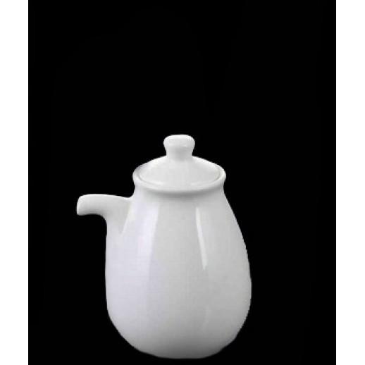 Вилмакс Бутылка для соуса 170 мл фарфор 996015, Фарфор WILMAX производство Англия