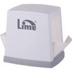 Диспенсер для салфеток Napkins белый 18*24 см Lime NP80