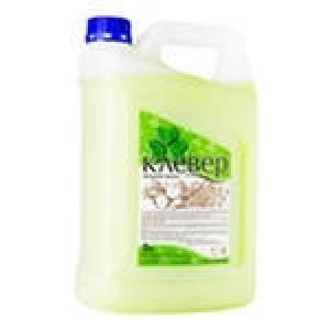 КЛЕВЕР жидкое мыло 5 л в ассортименте перламутровое Аквалон