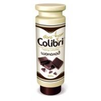 Топпинг Золотая Колибри Шоколад 1 кг  НОВИНКА