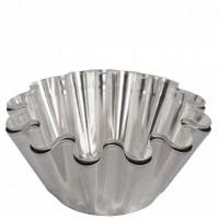 Форма для кекса d 7*12 см h 5 см пищевая жесть ФРБ2 9135