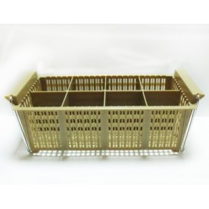 Емкость для столовых приборов 8 секций PL 92001002