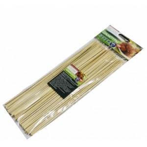 Шампурочки бамбук 30 см 100 шт Китай 10-3028