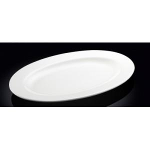 Вилмакс Блюдо овальное 30,5 см фарфор 992025