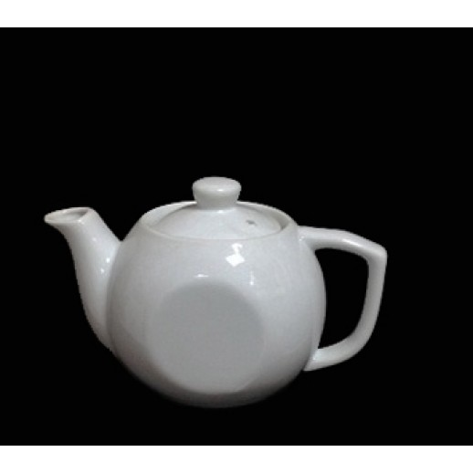 КОЛЛАЖ Чайник заварочный 400 мл 669ФК, Китайский фарфор