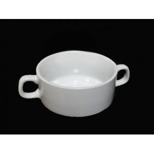 КОЛЛАЖ Бульонная чашка 300 мл 376ФК