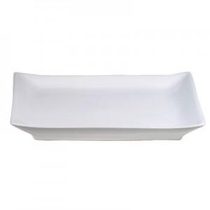 Тарелка прямоугольная 27,5см* 22см (H2069C/PT212)
