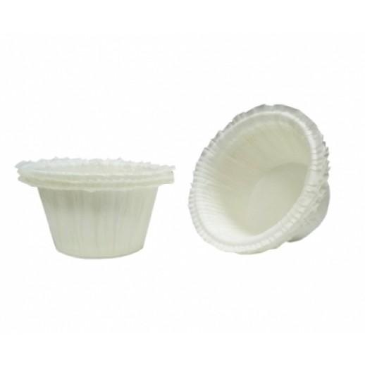 Форма бумажная для выпекания  МАФФИН 50/40 100 шт 60893, Бумажные формы для выпечки, для капкейков