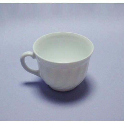 ТРИАНОН Чашка чайная 220 мл 14466/D6921, Посуда из стеклокерамики