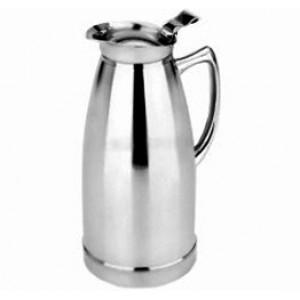 Кофейник вакуумный нерж 2л SUNNEX PL 95001287