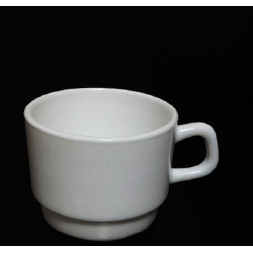 Чашка чайная Ресторан 250 мл, Посуда из стеклокерамики