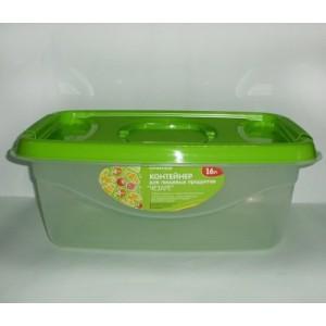 Контейнер д/хранения 16,0 л пищевых продуктов С276