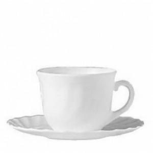 ТРИАНОН Чашка чайная 280 мл 67530/D6922
