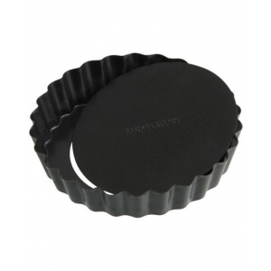 Форма для выпечки 16,5 см рифлен съем дно с антиприг покрытием PL 81200157