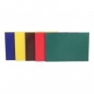 Доска разделочная п/п 600*400*18 мм зеленая