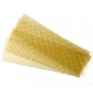 Желатин листовой 10 шт/50гр 2582