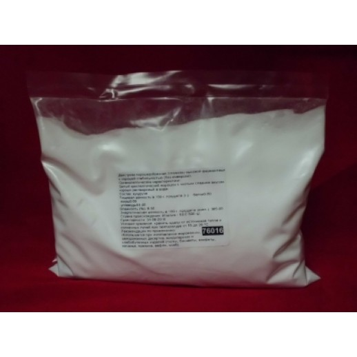 Декстроза глюкоза 500 гр 76016, Кондитерские ингредиенты