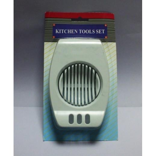 Яйцерезка в блистере 16610, Кухонные принадлежности