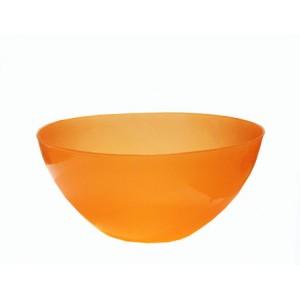 Салатница 3,5 л оранж М-3