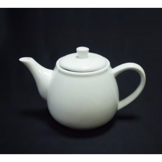 КОЛЛАЖ Чайник заварочный 750 мл 462ФК, Китайский фарфор