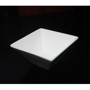 Салатник квадрат 12,5*12,5  Kunst Werk PL 99004037