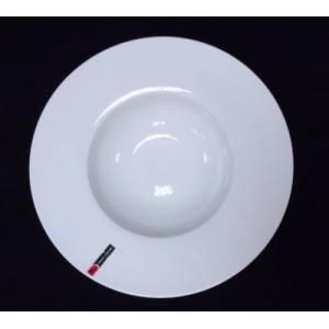 Тарелка для пасты внеш d 30 см внутр d 20 см Kunst Werk PL 99004130