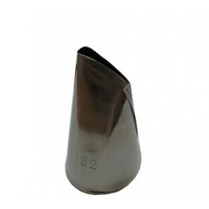 Насадка кондитерская 14 мм РОЗА прямая 77118