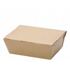 Упаковка ECO LUNCH 1000 190*150*50 мм