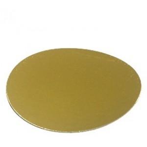 Подложка усилен золото/жемчуг 240мм (толщ1,5мм) GWD240(1,5мм)