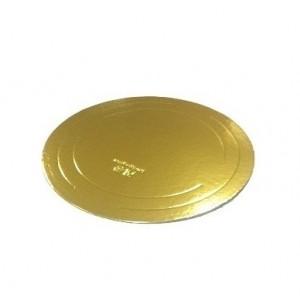 Подложка усилен золото/жемчуг 400мм (толщ3,2мм) GWD400