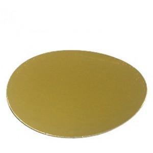 Подложка усилен золото/жемчуг 280мм (толщ1,5мм) GWD280(1,5мм)