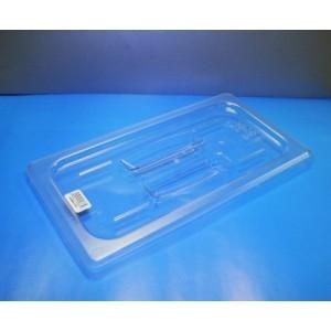 Крышка к гастроемкости 1/3 с ручкой темп -40/99С США Cambro