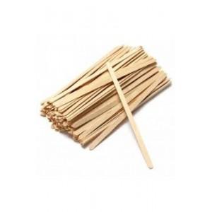 Размешиватель деревянный 18 см 1000 шт/уп 10-0352